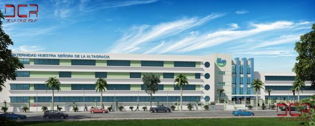 Hospital Maternidad de la Altagracia