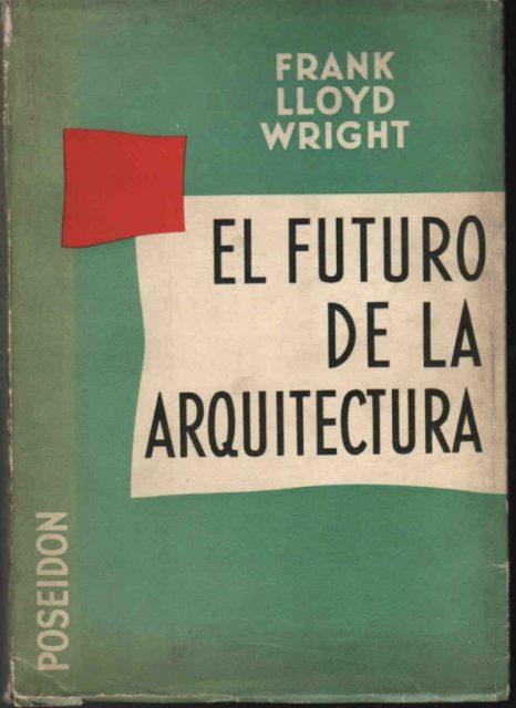 El futuro de la arquitectura